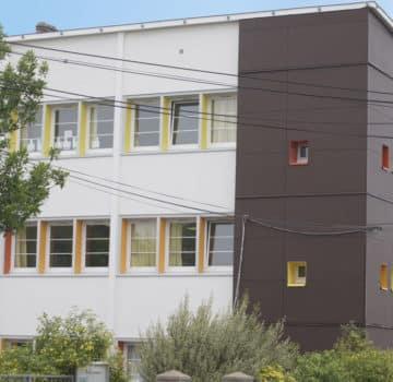 college-maurice-mace-nantes-facade